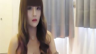 MIGI Webcam-girl sex in ShowLive&UT livecam website