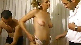 Mature slut here saggy tits porn video