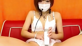 Greatest Japanese model in Wild JAV photograph show