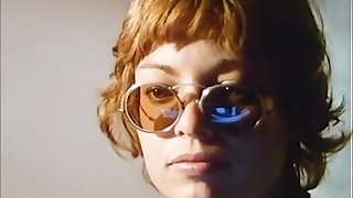 Vintage Porn from 1977 - French Movie