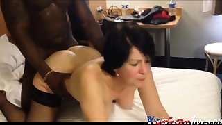 un cul bien ferme